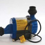 Syllent water pump