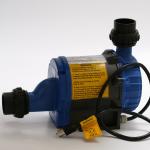 Syllent™ water pump