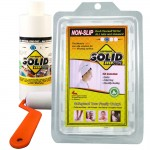 Solid Step Cote Non-slip Shower kit
