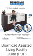 Download Assisted Living Facility Guide (PDF)