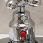 Safety Plus thermostatic valve