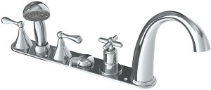 Thermostatic Fixtures for ADL