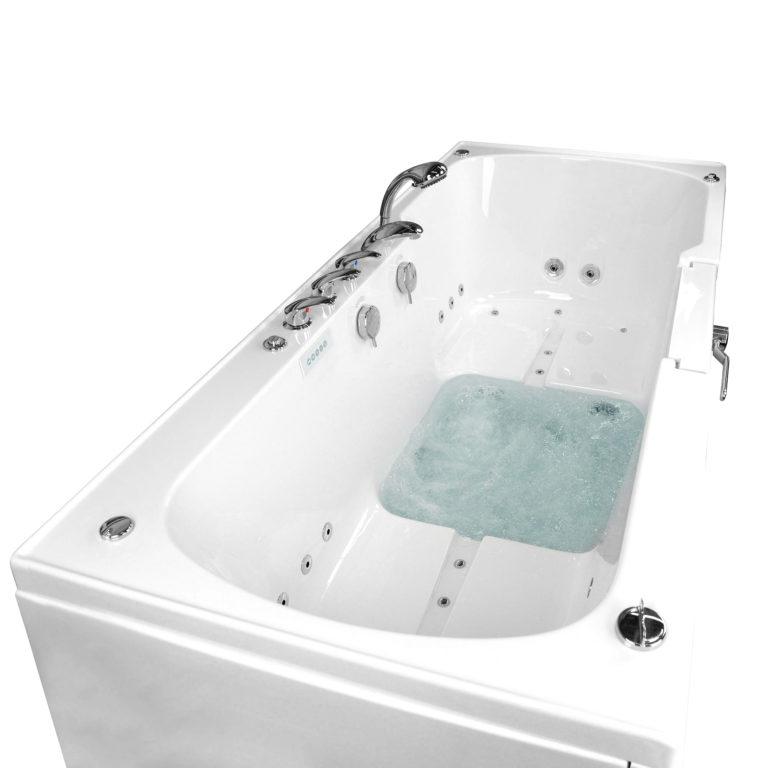 big4two end view walk in bathtub