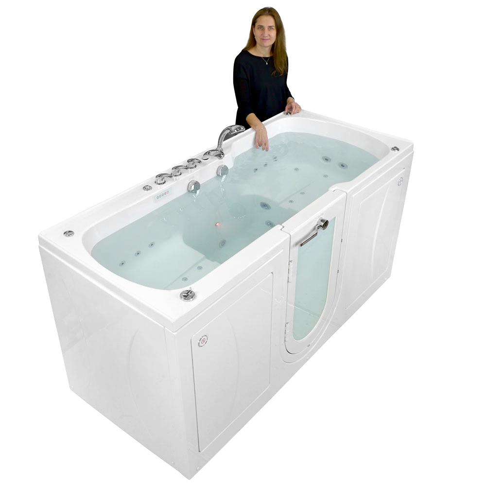 Big4Two walk in tub w lady