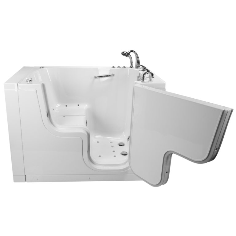 Ella Transferxxxl Walk In Tub 36 X 55 Aquassure Accessible Baths Accessible Baths Showers For Independent Assisted Living 1 866 404 8827