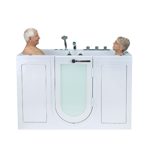 tub4two left door